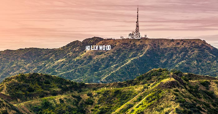 What's Hollywood Like (Part 2);