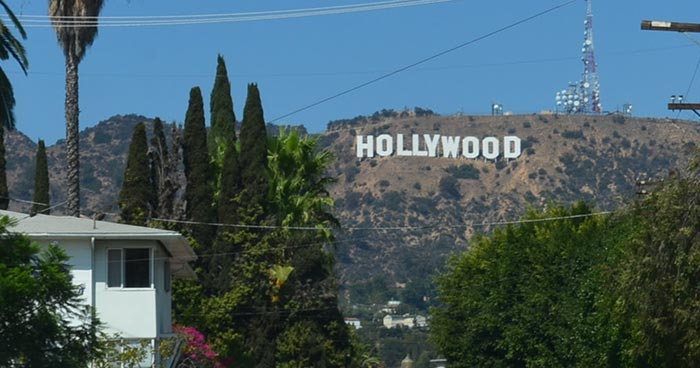 What's Hollywood Like? (Part 1);